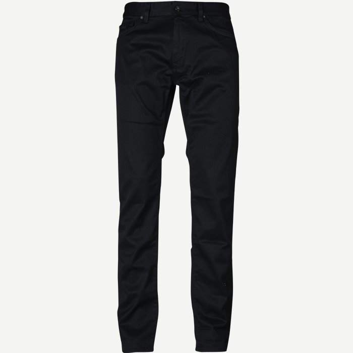 Maine3 Jeans - Jeans - Regular - Sort